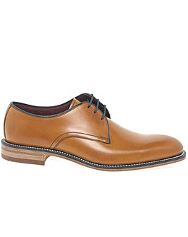 Loake Drake Standard Fit Derby Shoes
