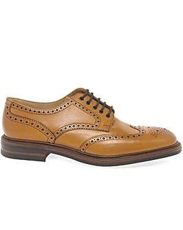 Loake Chester Dainite Standard Brogues