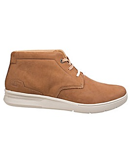 CAT Footwear Theorem Lace-Up Boot