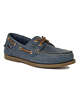 Chatham Deck II G2 Boat Shoes
