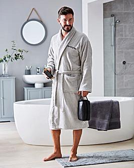 Personalised Luxury Mens Gift Set