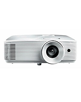 Optoma HD27e Hull HD 1080p Projector