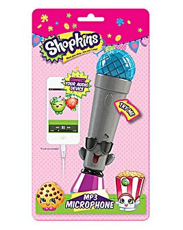 Shopkins Sing Along Microphone