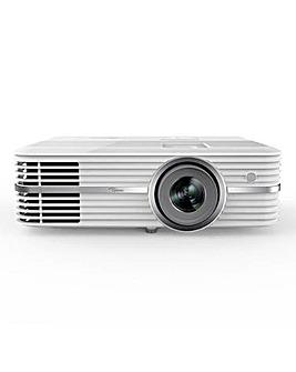 Optoma UHD40 UHD 4K Projector
