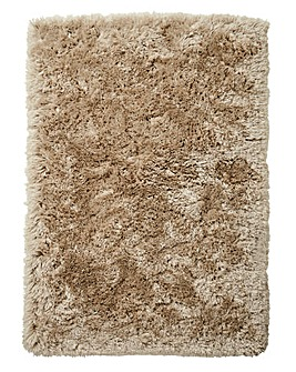 Plush Shaggy Rug Large