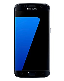 Samsung Galaxy S7 32GB Black PREMIUM REFURBISHED