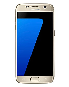 Samsung Galaxy S7 32GB Gold PREMIUM REFURBISHED