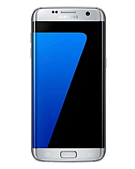 Samsung Galaxy S7 Edge 32GB Silver PREMIUM REFURBISHED