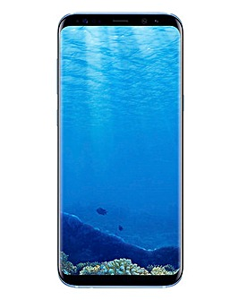 Samsung Galaxy S8 64GB Blue PREMIUM REFURBISHED