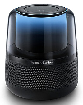 Harman Kardon Allure Speaker Black