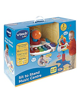 VTech Sit and Stand Music Centre