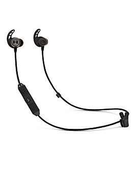 Under Armour Sport Earphones Black
