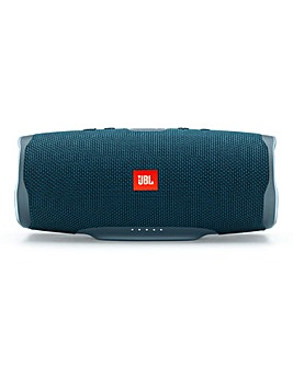 JBL Charge4 Portable Bluetooth Water Proof Speaker Blue