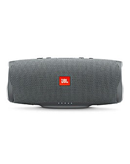 JBL Charge4 Portable Bluetooth Water Proof Speaker Grey