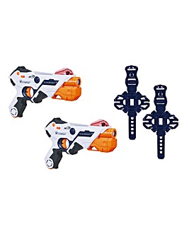 Nerf Laser Ops Alphapoint 2 Pack