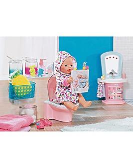 Baby Born Funny Toilet