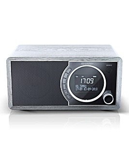 Sharp 6W DAB+ FM Radio