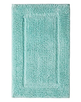Supersoft Snuggle Bath Mats Duck Egg
