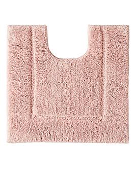 Supersoft Snuggle Towel Soft Pink