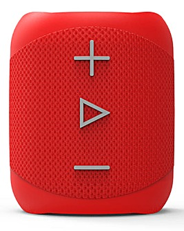 Sharp 14W Splash Dustproof Speaker
