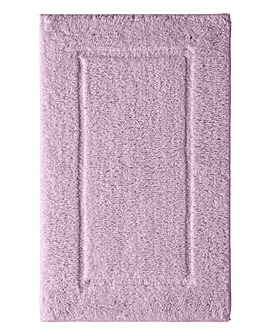 Supersoft Snuggle Bath Mats- Heather