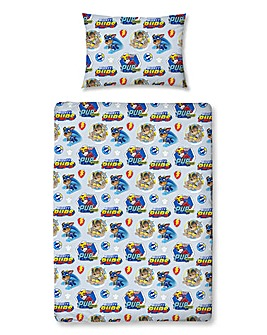 Paw Patrol Super Junior Rotary Bundle