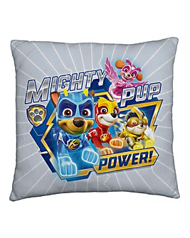 Paw Patrol Super Square Cushion