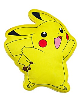 Pokemon Cheer Shaped Cushion