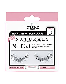 Eylure Natural Lash 033