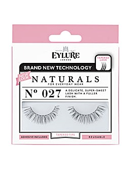 Eylure Natural Lash 027