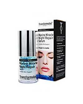 Transformulas Marine Miracle Night Serum