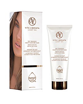 Vita Liberata Self-Tanning Night Moisture Mask 65ml