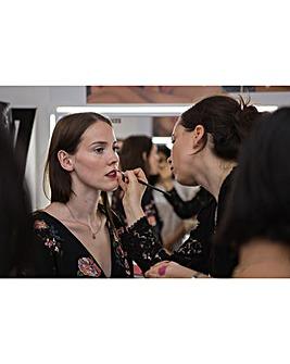 Celebrity Makeup Masterclass in London