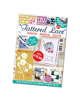 Tattered Lace Magazine Issue 42