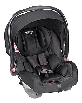 Graco Snugride Isize Car Seat