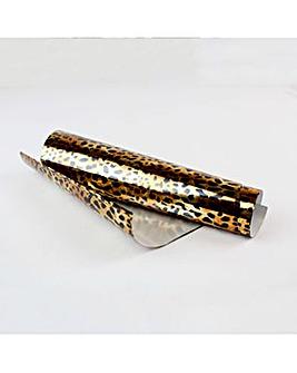 Midas Touch Foil - Gold Leopard