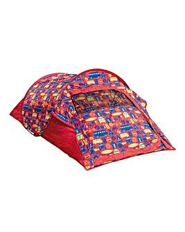 VW Festival Pop Up Tent