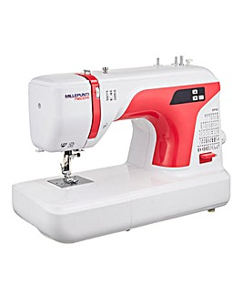 Millepunti Necchi MP50 Sewing Machine