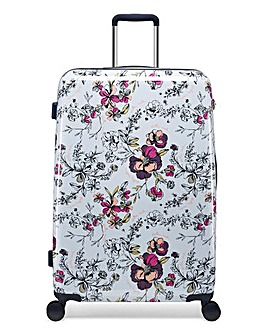 Radley Sketchbook Floral Large Case