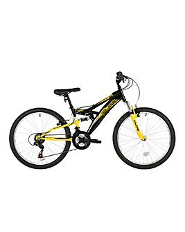 "Flite Taser 26"" Mens Mountain Bike"