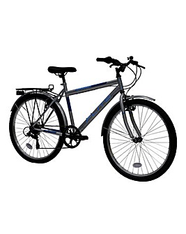 Flite Revolution 26 Urban Bike Mens