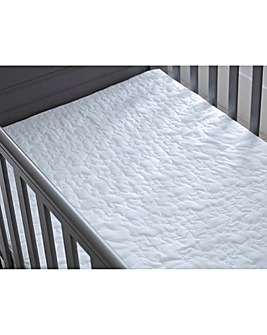 Little Slumbers Cot Bed Mattress