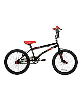 Barracuda Bmx Fs M 20""