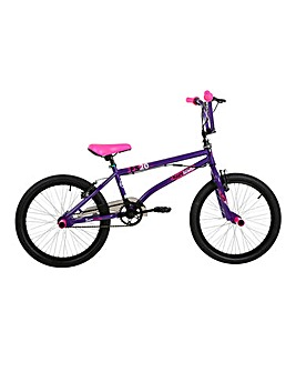 "Barracuda Bmx Fs 20"" F"