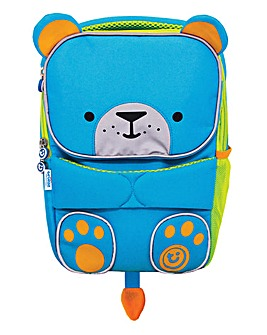Trunki Back Pack - Blue Bear