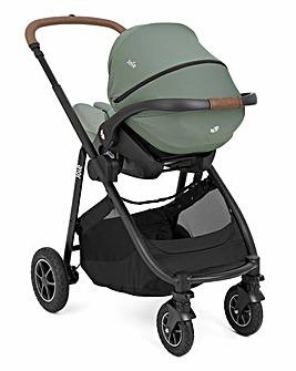 Joie Versatrax Stroller