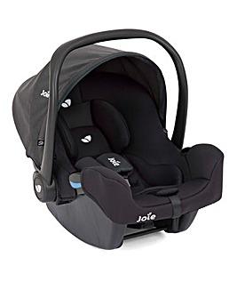 Joie i-Snug i-Size Car Seat - Coal