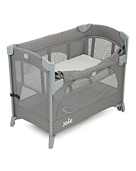 Joie Kubbie Sleep Compact Travel Cot