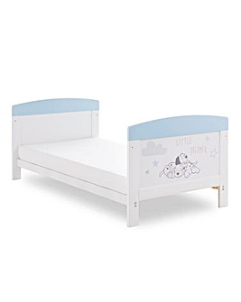 Disney Inspire Little Dalmatians cot bed