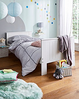 Alba Single Bed